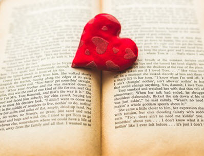 Romance Readers Book Club - February